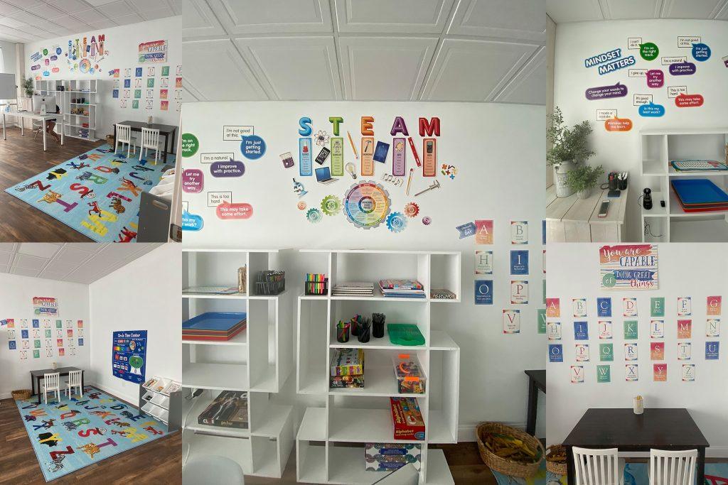 Rhode island distance learning art program